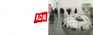 ICA Exhibition